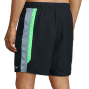 Nike® Core Velocity Volley Shorts