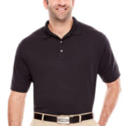 PGA TOUR® Short-Sleeve Golf Polo - Big & Tall