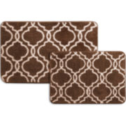 Westgate 2-pc. Bath Rug Set