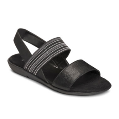 jcpenney.com | A2 by Aerosoles® Savant Slide Flat Sandals