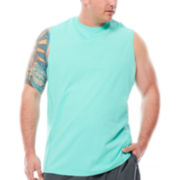 The Foundry Supply Co.™ Xtreme Sleeveless Muscle Tee - Big & Tall