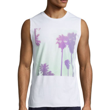 jcpenney.com | Arizona Muscle Tank Top