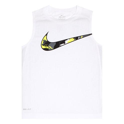 Nike Tank Top - Preschool Boys