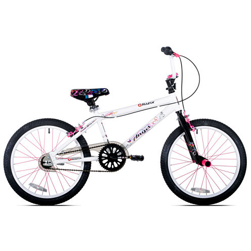 Kent 20in Razor Angel Bike
