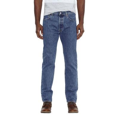 385299300ad Levi's® 501® Original Fit Jeans - JCPenney