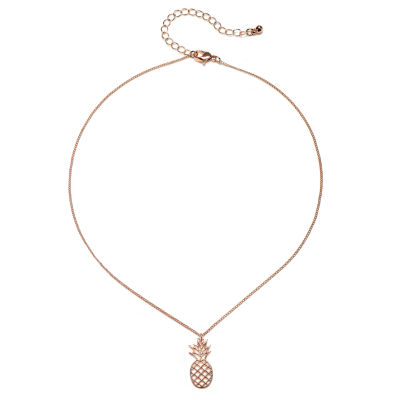 Mixit Delicates Womens Pendant by Mixit