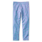 Okie Dokie® Print Leggings - Girls 2y-6y