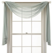 MarthaWindow™ Airy Sheer Window Scarf