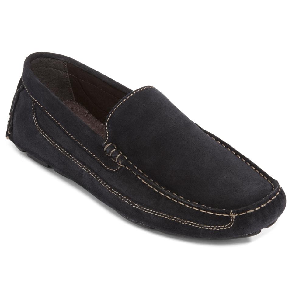 64344319488a JF J.Ferrar JF J. Ferrar Clayton Mocassin Mens Shoes