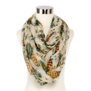 Pineapple Loop Scarf