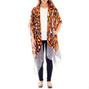 Mixit™ Kimono Wrap