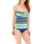 Stylus™ Twist Bandini Swim Top or Hipster Bottoms