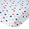 Disney Mickey Mouse 3-pc. Crib Bedding Set