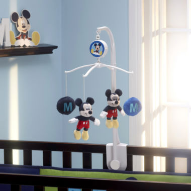 jcpenney.com | Disney Mickey Mouse Mobile