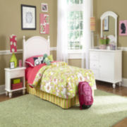 Lucie 4-pc. Bedroom Set