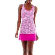 Xersion™ Singlet Tank Top, Sports Bra or Ruched Skort