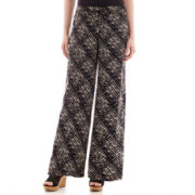 a.n.a® Wide-Leg Palazzo Pants - Tall