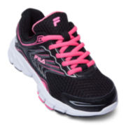 Fila® Marnello 4 Girls Running Shoes - Little Kids/Big Kids