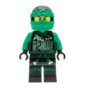 LEGO® Ninjago Sky Pirates Lloyd Minifigure Alarm Clock