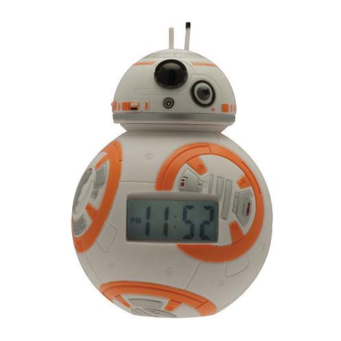 Star Wars® Bulb Botz Episode 7 BB-8 Alarm Clock