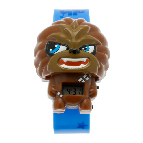Star Wars® Bulb Botz Chewbacca Watch