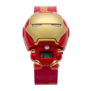 jcpenney.com | Marvel® Iron Man Watch