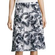 Decree® Midi Skirt