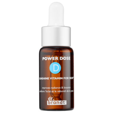 jcpenney.com | Dr. Brandt Skincare Power Dose Vitamin D