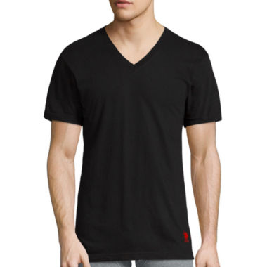 jcpenney.com | U.S. Polo Assn.® 3-pk. Short-Sleeve Tee