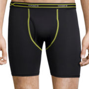 Hanes® X-Temp Performance Mesh Boxer Briefs