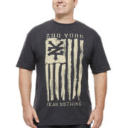Zoo York® Short-Sleeve Zunited Graphic Tee - Big & Tall