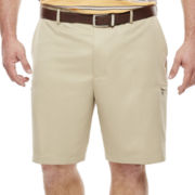 Izod® Golf Shorts - Big & Tall