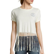 Freeze Fringe Tee Shirt