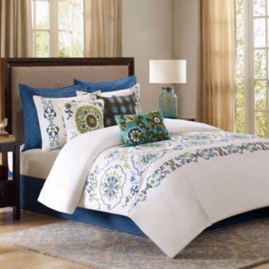 jcpenney.com | Harbor House Arietta 4-pc. Comforter Set & Accessories