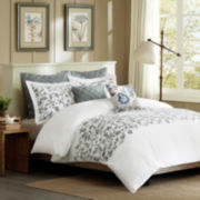 Harbor House Luciana Duvet
