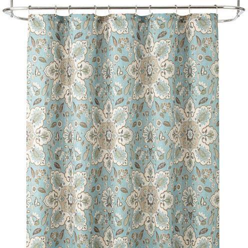 JCPenney Home™ Gresham Shower Curtain