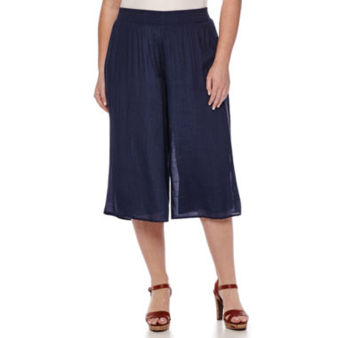 jcpenney.com | Alyx® Pull-On Gaucho - Plus