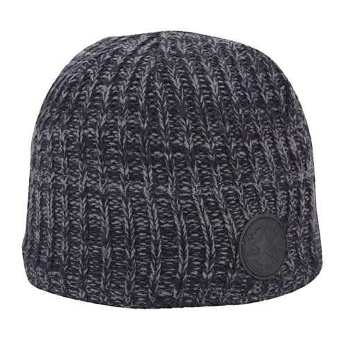 Converse® Sherpa-Lined Knit Beanie