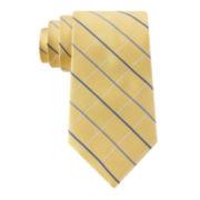 Stafford® Alfred Grid Silk Tie