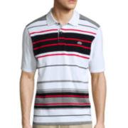 Ecko Unltd.® Short-Sleeve Revolve Polo Shirt