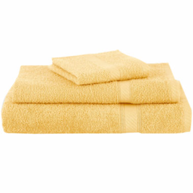 jcpenney.com | Martex® Continuous Color Bath Towel Collection
