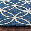 Rizzy Home Opus Geometric Rectangular Rugs