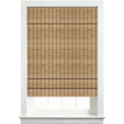 Nantucket Custom Ashbury Woven Wood Shade