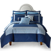 Happy Chic by Jonathan Adler Elizabeth Duvet Cover Set & Accessories