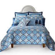 Happy Chic by Jonathan Adler Elizabeth Quilt Set & Accessories