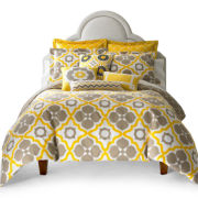Happy Chic by Jonathan Adler Lola Duvet Cover Set & Accessories