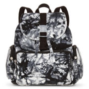 Arizona Tie-Dyed Mini Backpack
