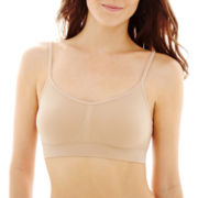 Jockey® Modern Seamless Microfiber Wireless Bra - 2404