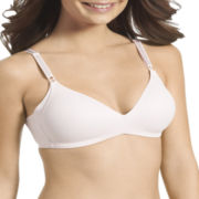 Warner's No Side Effects Wirefree Bra - 1056