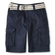 Joe Fresh™ Cargo Shorts - Boys 4-14